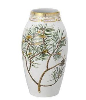 RC #2144740 Vase, Winter 9 3/4 in.