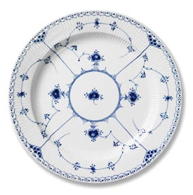 RC #1102376 Round Buffet Platter 13 1/4 in.