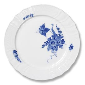 RC #1106376 Round Serving Platter 13 in.