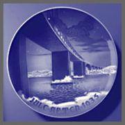 1935 B&G Lillebelt Bridge