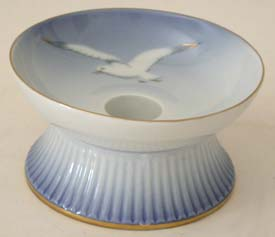 B&G Seagull #303224 Candle Holder 4 1/2 in.