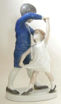 B&G 1845 Dancing School
