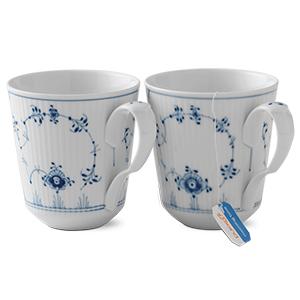 RC #1016752 Mugs, Set of 2