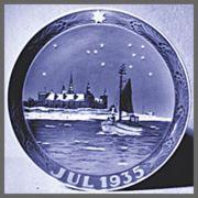 1935 RC Kronborg Castle