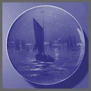 1918 B&G Fishing Boat