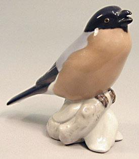 B&G 1909 Bullfinch