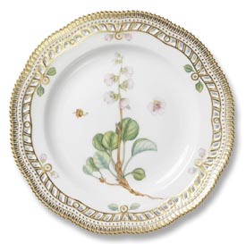 RC #1141634 Reticulated Plate 9 1/2 in.