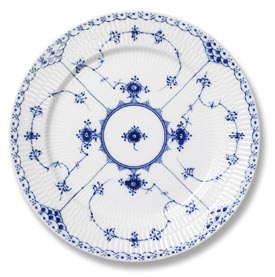 RC #1017224 Dinner Plate 9 3/4 in.
