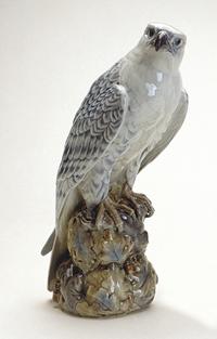 RC 1020109 Icelandic Falcon