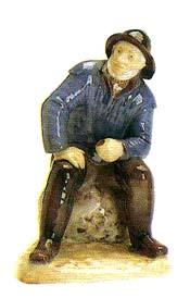 RC 1021489 Old Fisherman