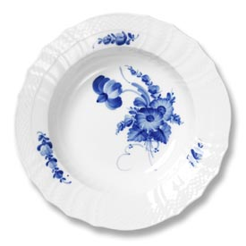 RC #1106601 Compote Plate 5 1/2 In.