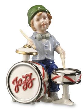 B&G 1249305 Annual Figurine 2006