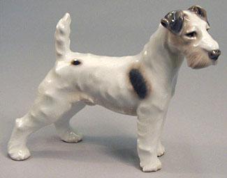B&G 1998 Terrier