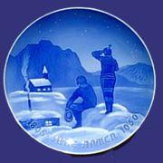 1950 B&G Eskimos
