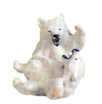 RC 1020085 Polar Bears, Playing
