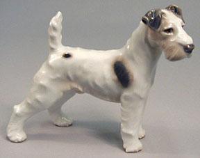 B&G 1988 Terrier Dog