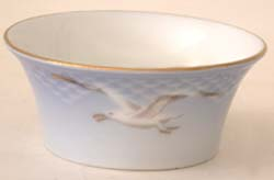 B&G Seagull #303693 Small Bowl 3 1/2 in.