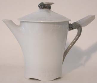 RC Tea/Coffee Pot (Blue)