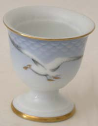 B&G Seagull #303696 Egg Cup 2 1/4 in.