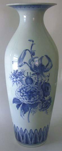 RC Spectacular 'Oluf Jensen' Vase 25 in.