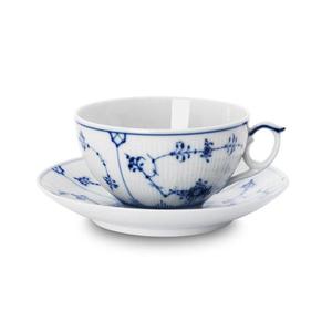 RC #1101077 Tea Cup & Saucer 6 1/4 oz
