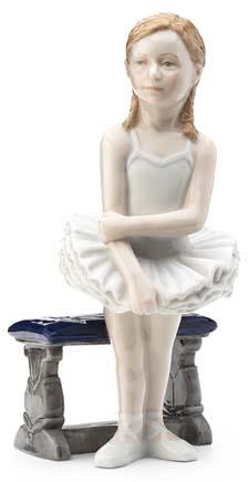 RC 1249137 Little Ballerina