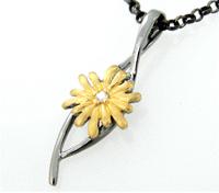 Josefine   Sun Necklace