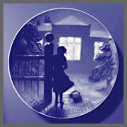 1919 B&G Outside the Window