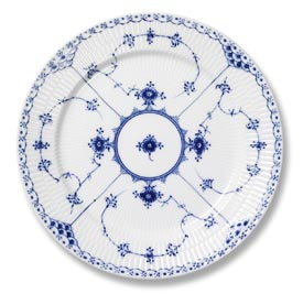 RC #1017223 Luncheon Plate 8 3/4 in.