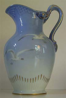 B&G Seagull #303444 Pitcher 9 in.