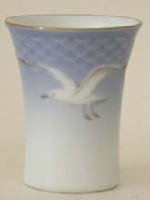 B&G Seagull #303690 Small Vase 2 3/4 in.