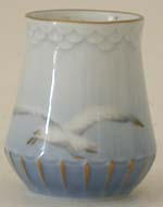 B&G Seagull #303691 Small Vase 2 1/4 in.