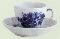 RC #1106059 Expresso Cup & Saucer 5 oz.