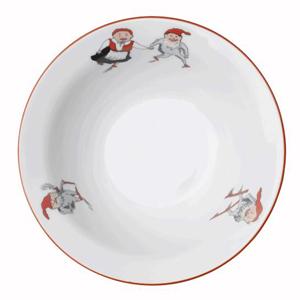 Porsgrund Nisse Soup Bowl 6 4/5 in
