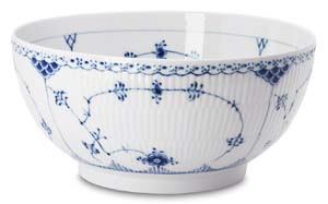 RC #1017220 Round Salad Bowl 9 1/2 in.