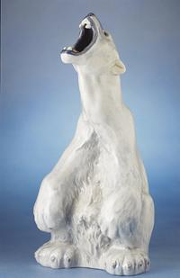 RC 1020060 Polar Bear on Hind Legs