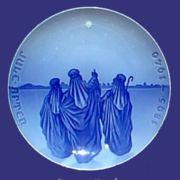 1940 B&G Three Wise Men