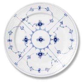 RC #1017199 Plate 7 1/2 In.