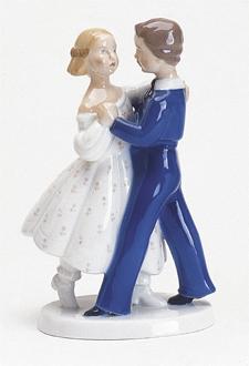 RC 1021492 Dancing Couple