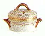 RC #1141156 Small Sugar Bowl 3 1/2 oz.