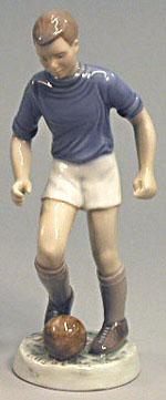 B&G 2375 Footballer