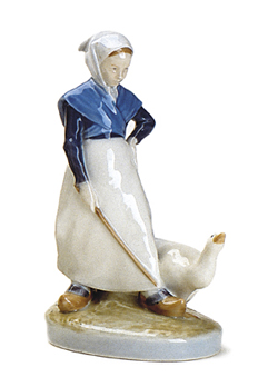 RC 1021067 Goose Girl
