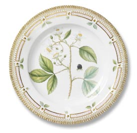RC #1141605 Soup Plate 9 3/4 in.