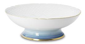 B&G Seagull #303428 Raised Cake Dish 7 1/2 in.