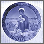 1947 RC The Good Shepherd