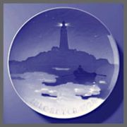1924 B&G Lighthouse