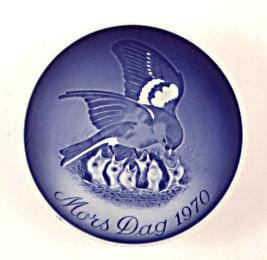 1970 B&G Robin and Chicks