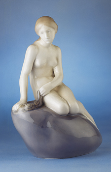 RC 1021159 The Little Mermaid