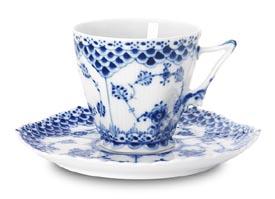 RC #1017226 Coffee Cup & Saucer 5 oz.