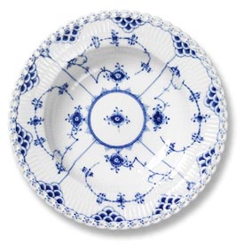 RC #1103604 Rim Soup Plate 8 in.